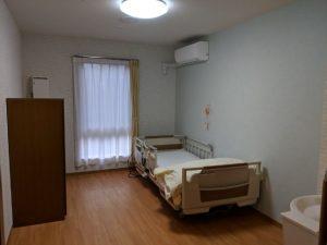 居室(新館)