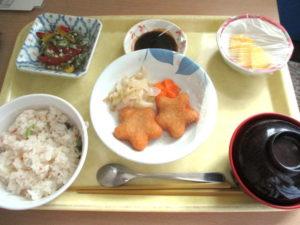 七夕行事食